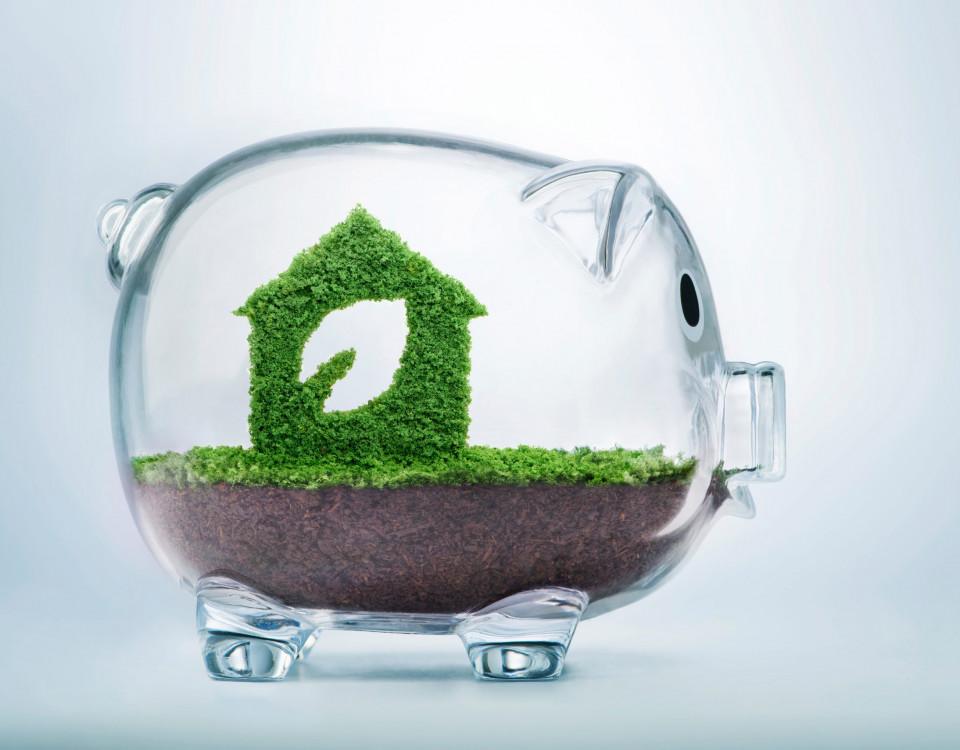energieeffizientes bauen